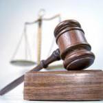 Процесс защиты в суде первой инстанции