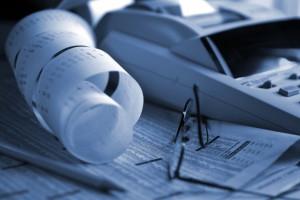 Процесс ведения бухгалтерского и налогового учета