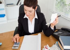 Процесс восстановления бухгалтерского учета