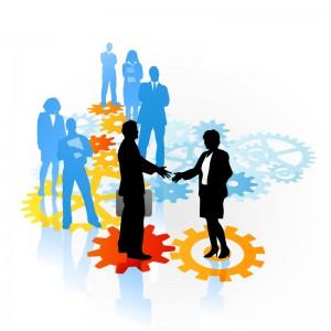 Процесс регистрации некоммерческих организаций