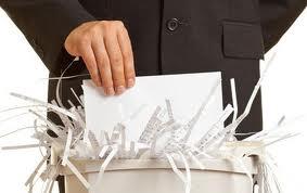 Что такое ликвидация организаций с задолженностями?