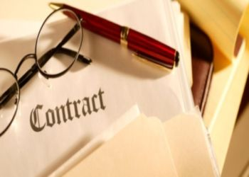 Отдельные виды гражданско-правовых договоров